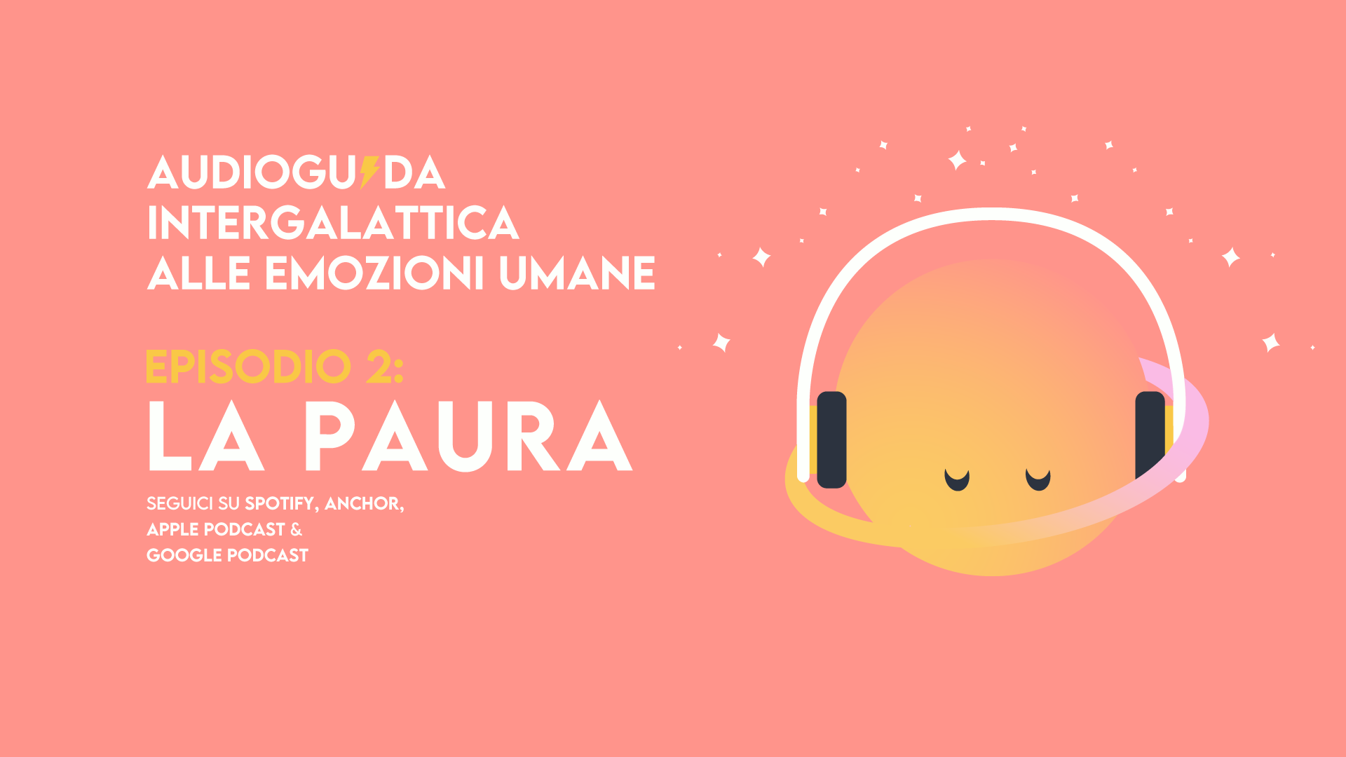 podcast paura