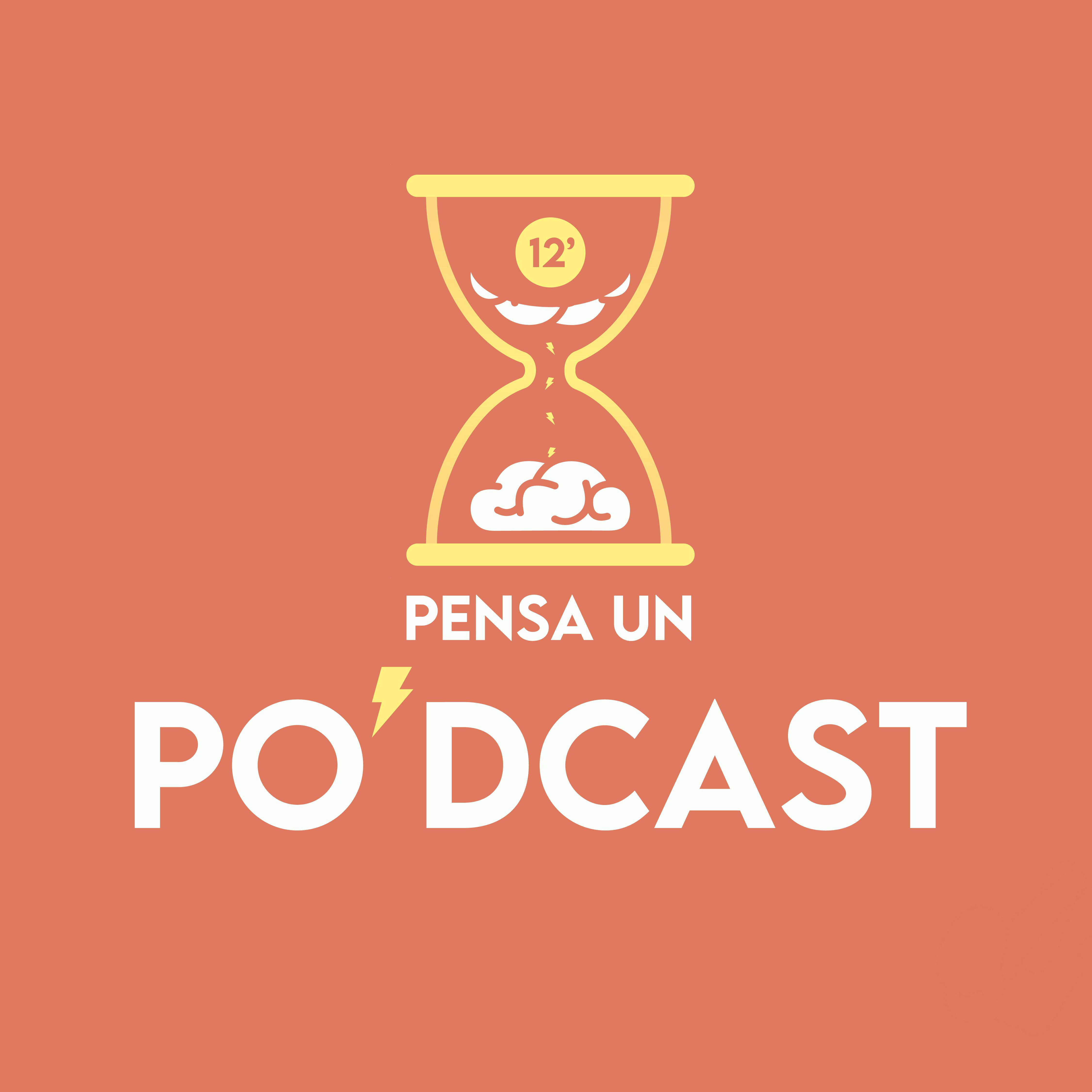 Pensa un Podcast